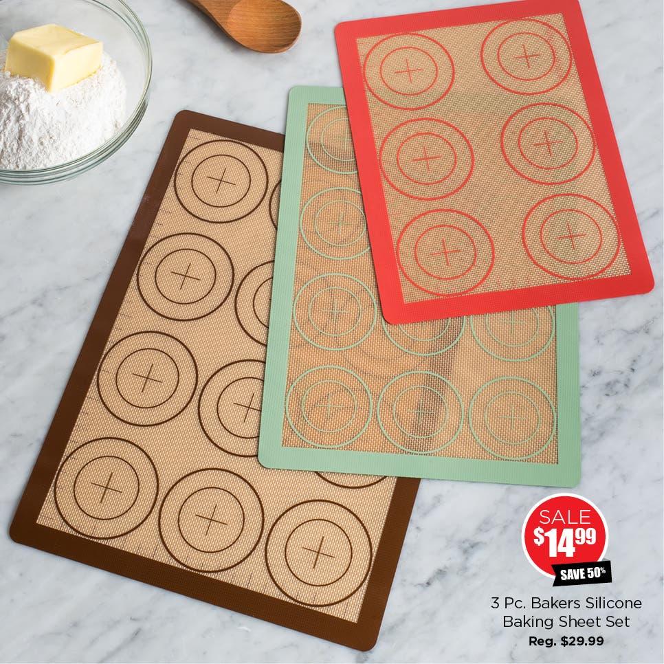 Shop Cookie Sheets & Baking Sheets