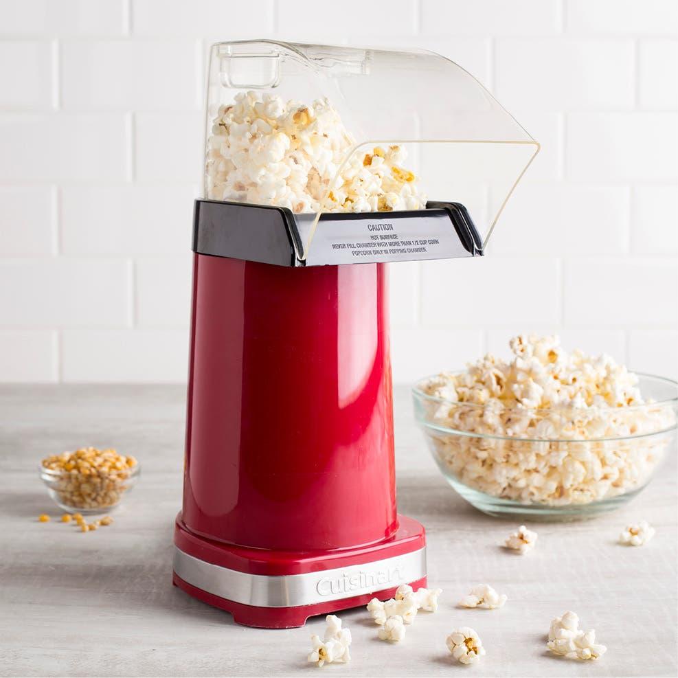 Shop Popcorn Makers & Accessories