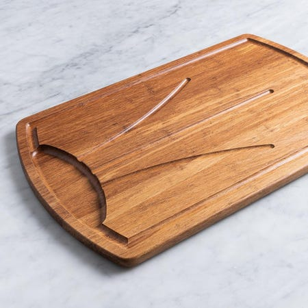 1044_KSP_Crushed_'Carve'_Bamboo_Cutting_Board__Dark_Brown