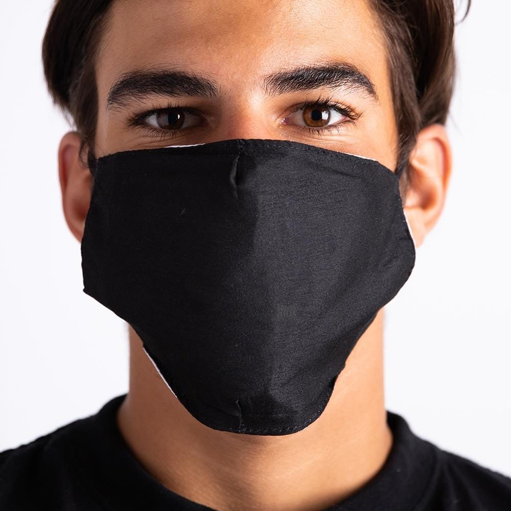 1074_Harman_Decorative_'Solid'_Adult_Face_Mask__Black