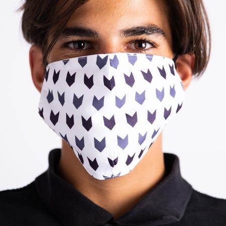 1081_Harman_Decorative_'Harlequin'_Adult_Face_Mask__Multi_Colour