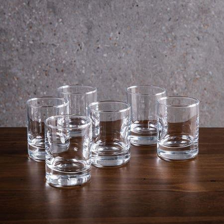 Basic Shot Glass S 6 Cylinder