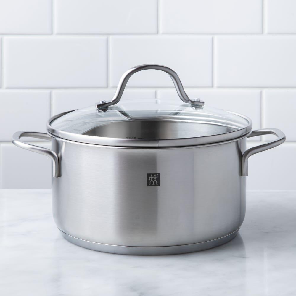 Flow O S Sauce Pot 3L