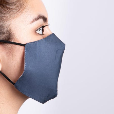 1199_Harman_Decorative_'Solid'_Adult_Face_Mask__Navy