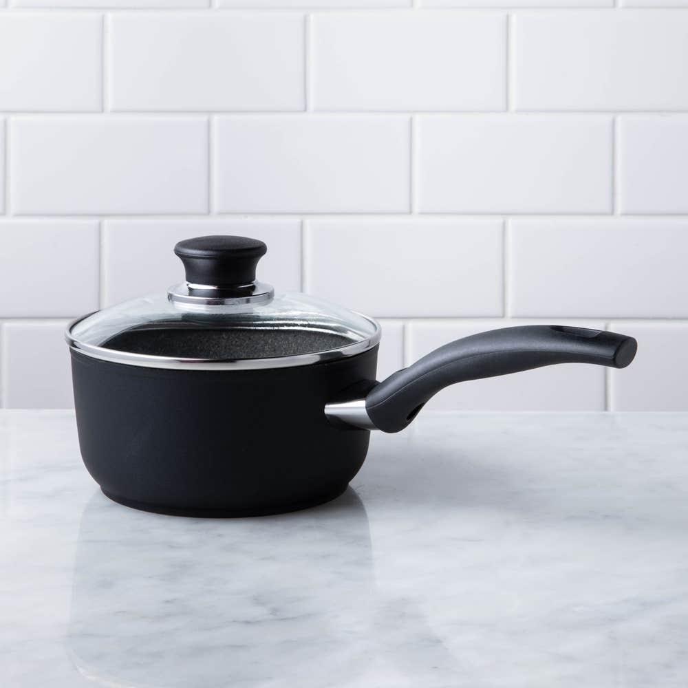 Rialto Saucepan W Lid 1 4L