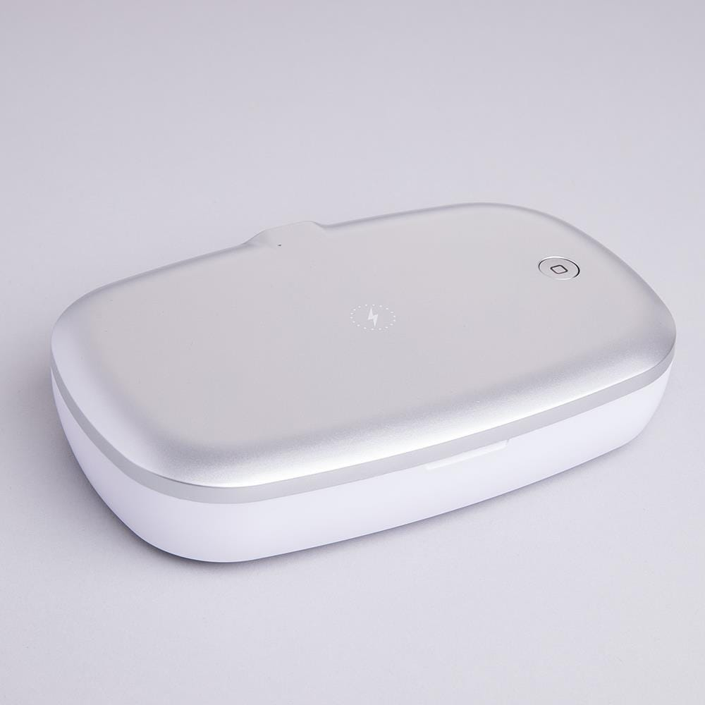 1290_Vie_Oli_Ultra_Violet_Wireless_Phone_Sanitizer_Case__Silver