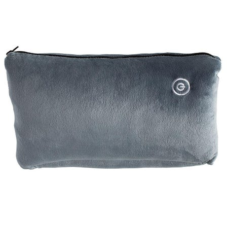 1294_Sharper_Image_Cozy_Touch_Vibrating_Pillow__Grey
