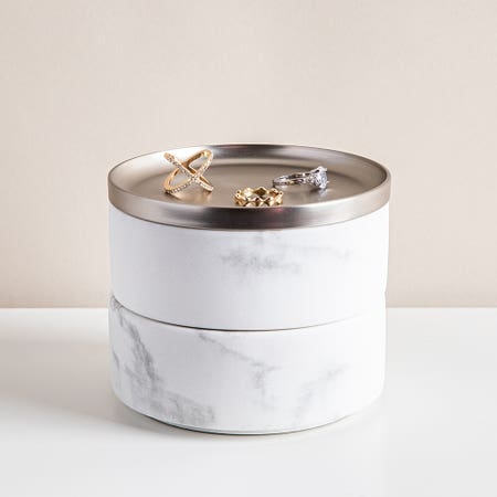 Umbra Tesora Jewelry Box