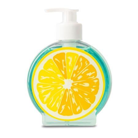 Fruit Slice Soap Lemon