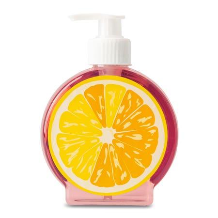 Fruit Slice Soap Pink Lemonade