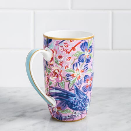 1336_Maxwell___Williams_Greg_Irvine_'Indos'_Porcelain_Coupe_Mug