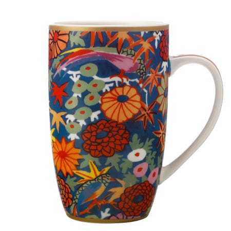 1338_Maxwell___Williams_Greg_Irvine_'Flores'_Porcelain_Coupe_Mug