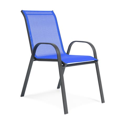Ksp Solstice Patio Chair Royal