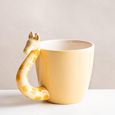 1369_Boston_Warehouse_Flea_Market_'Stand_Tall'_Ceramic_Mug