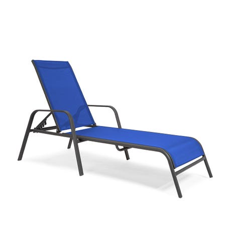 Ksp Solstice Lounge Chair Roy