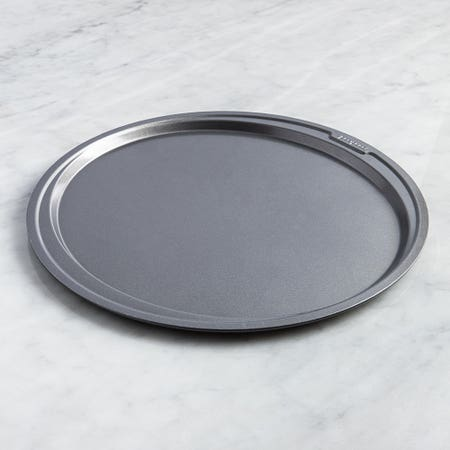 Good Cook Premium Non Stick Grey Non Stick Pizza Pan