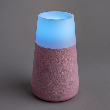 1473_Polaroid_Melody_Bluetooth_Candle_LED_Speaker__Pink