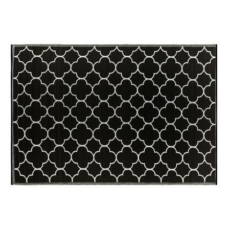 Ksp Mat Tiles 6 X 9 Black