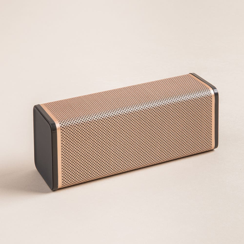 Invincible 360-Sound Wireless Bluetooth Speaker