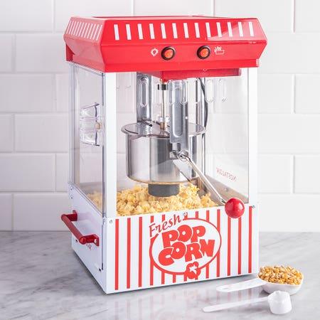 1558_Nostalgia_Electrics_Vintage_'Carnival'_Tabletop_Kettle_Popcorn_Maker