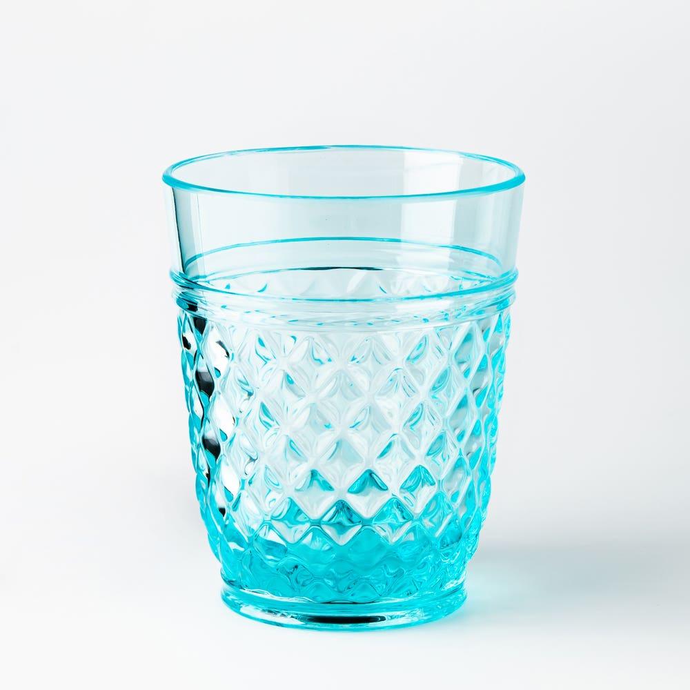 KSP Bristol '400 ml' Acrylic D.O.F. (Aqua)