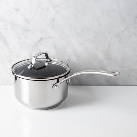 The Rock O S Saucepan 1 4L S S