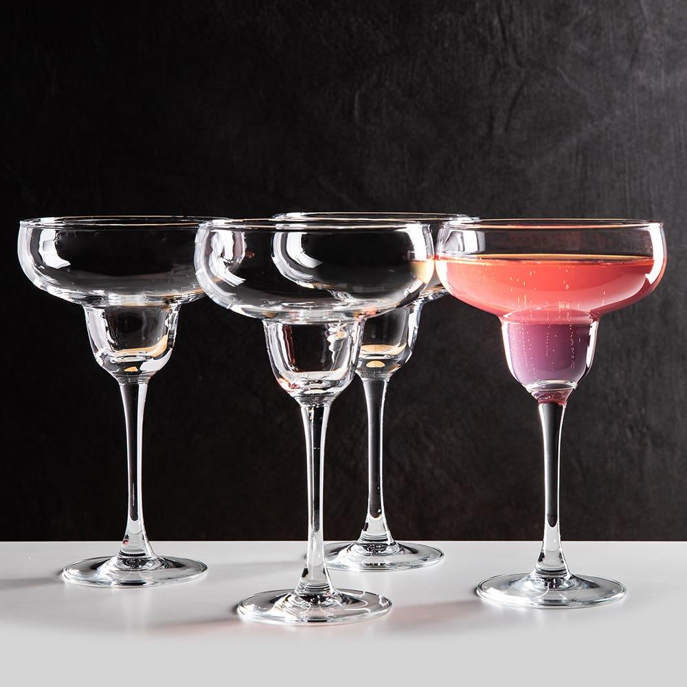 Luminarc Cachet Margarita Glass - Set of 4