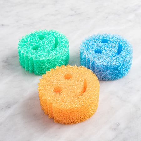 Scrub Daddy Sponge Assorted