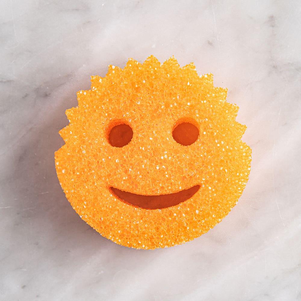 Scrub Daddy Original All Purpose Cleaning Sponge (Asstd.)