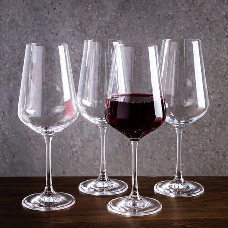 Gala Red Wine Glass S 4