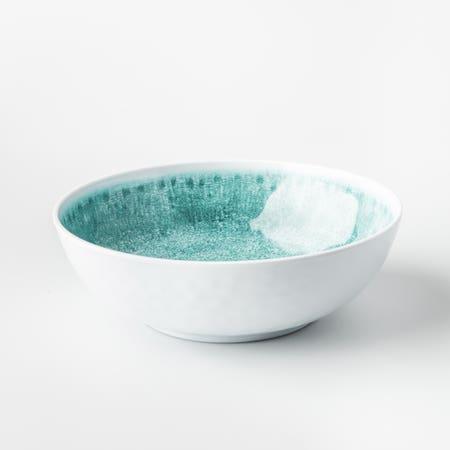 Laguna Bowl 7 5 Aqua