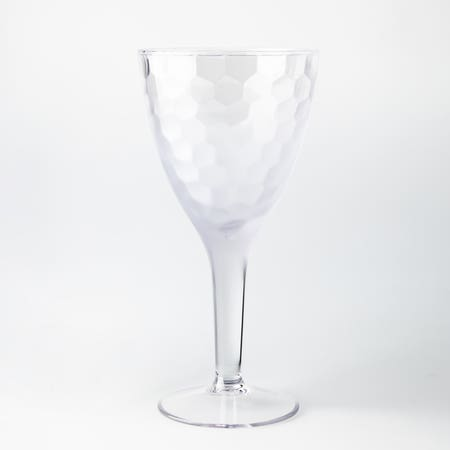 Ksp Elsa Wine Glass Clear