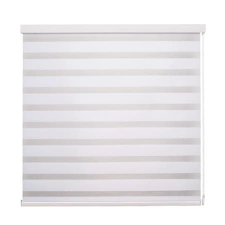 Ity Privacy Blind 52X84 Wht