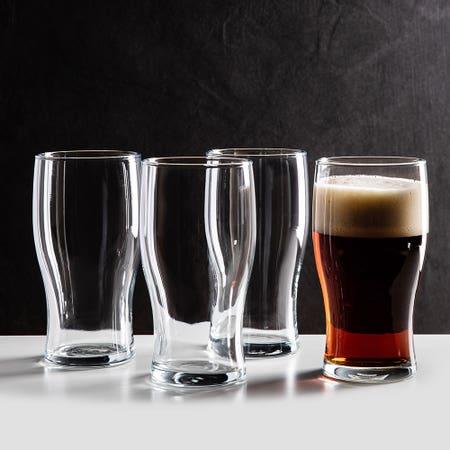 Lum Craft Pint Beer Glass S 4