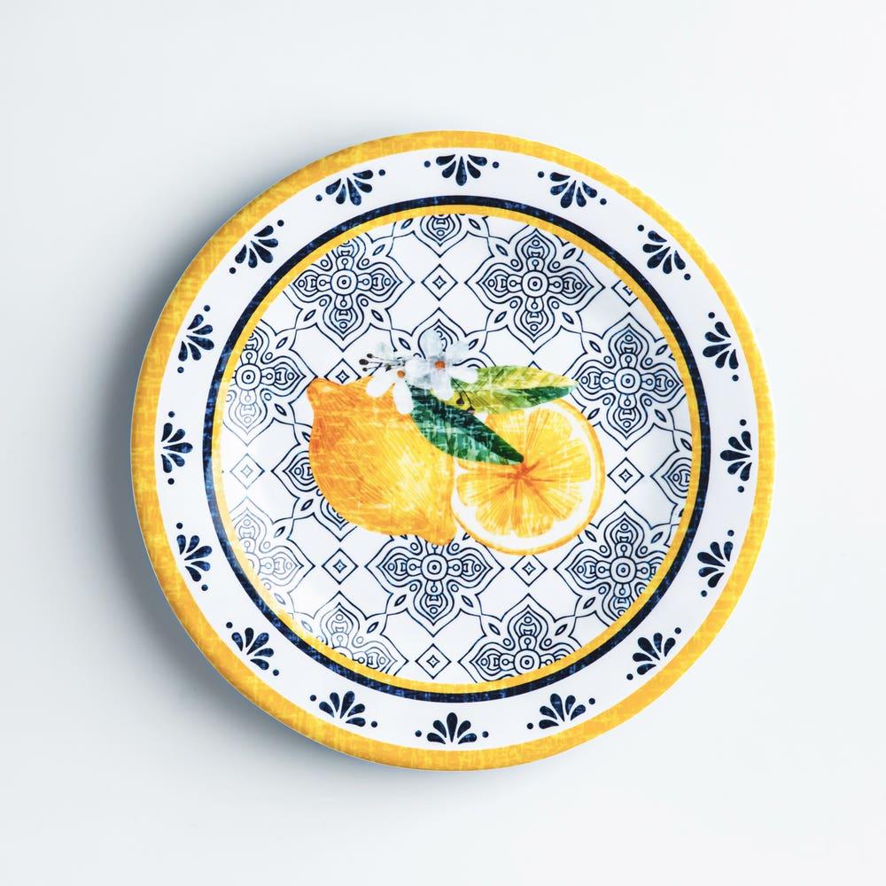 Capri Side Plate 8 5