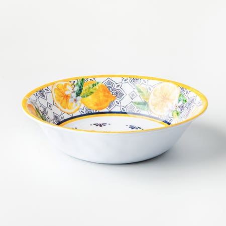Capri Bowl 7 5