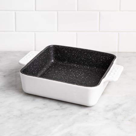 The Rock Square Bake Dish 9