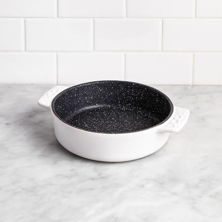 The Rock Round Bake Dish 8 5