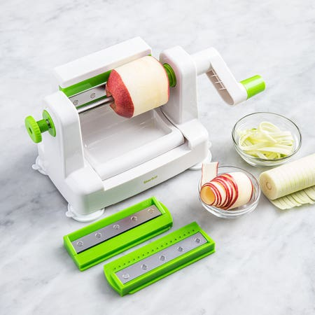 S Frit Vegetable Slicer Sheet