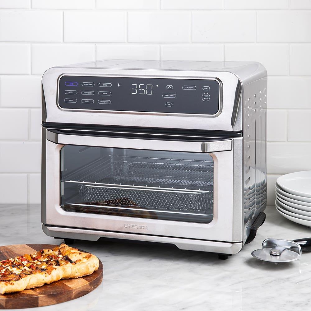 Chefman T Oven Air Fryer