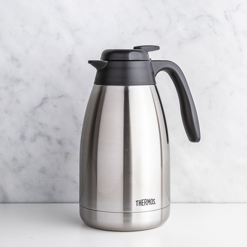 Thermos Insulated Thermal Carafe (Brushed St/St)