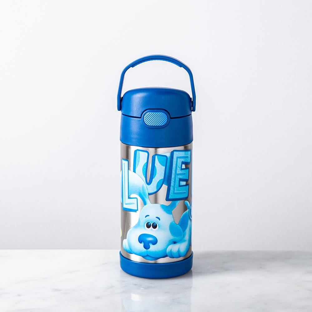Funtainer Bottle Blues Clues