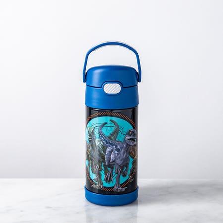 Funtainer Bottle Jurassic Camp