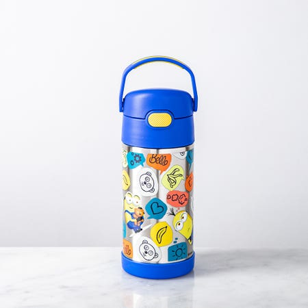 Funtainer Bottle Minions 2
