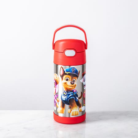 Funtainer Bottle Paw Patrol
