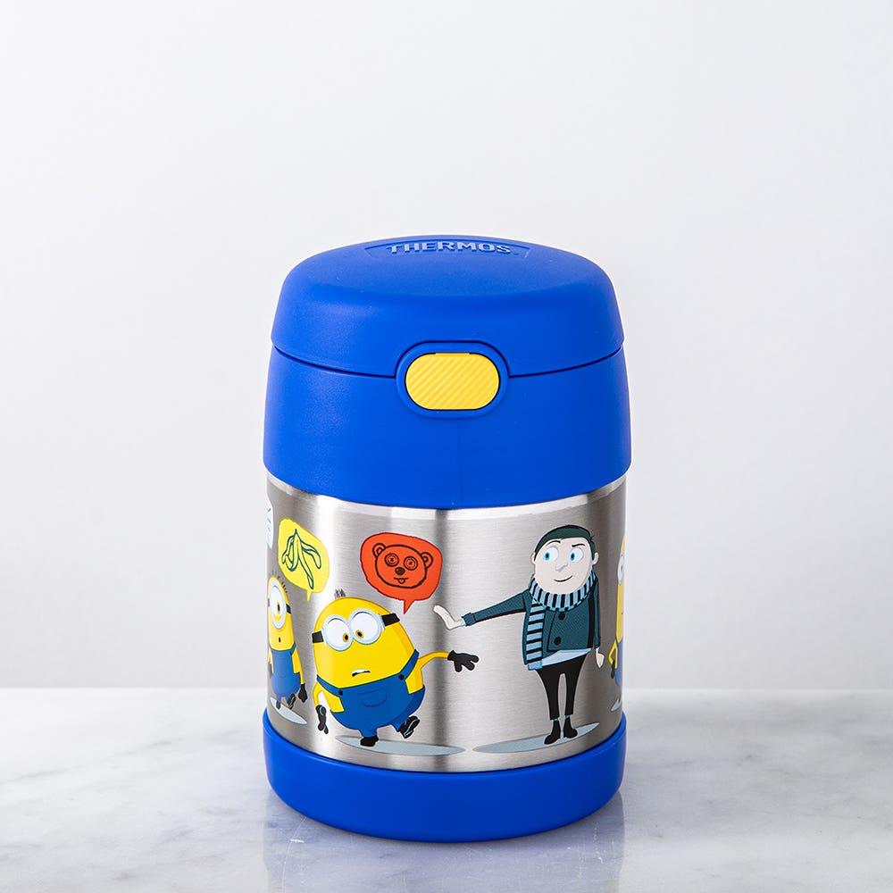 Funtainer Food Jar Minions 2