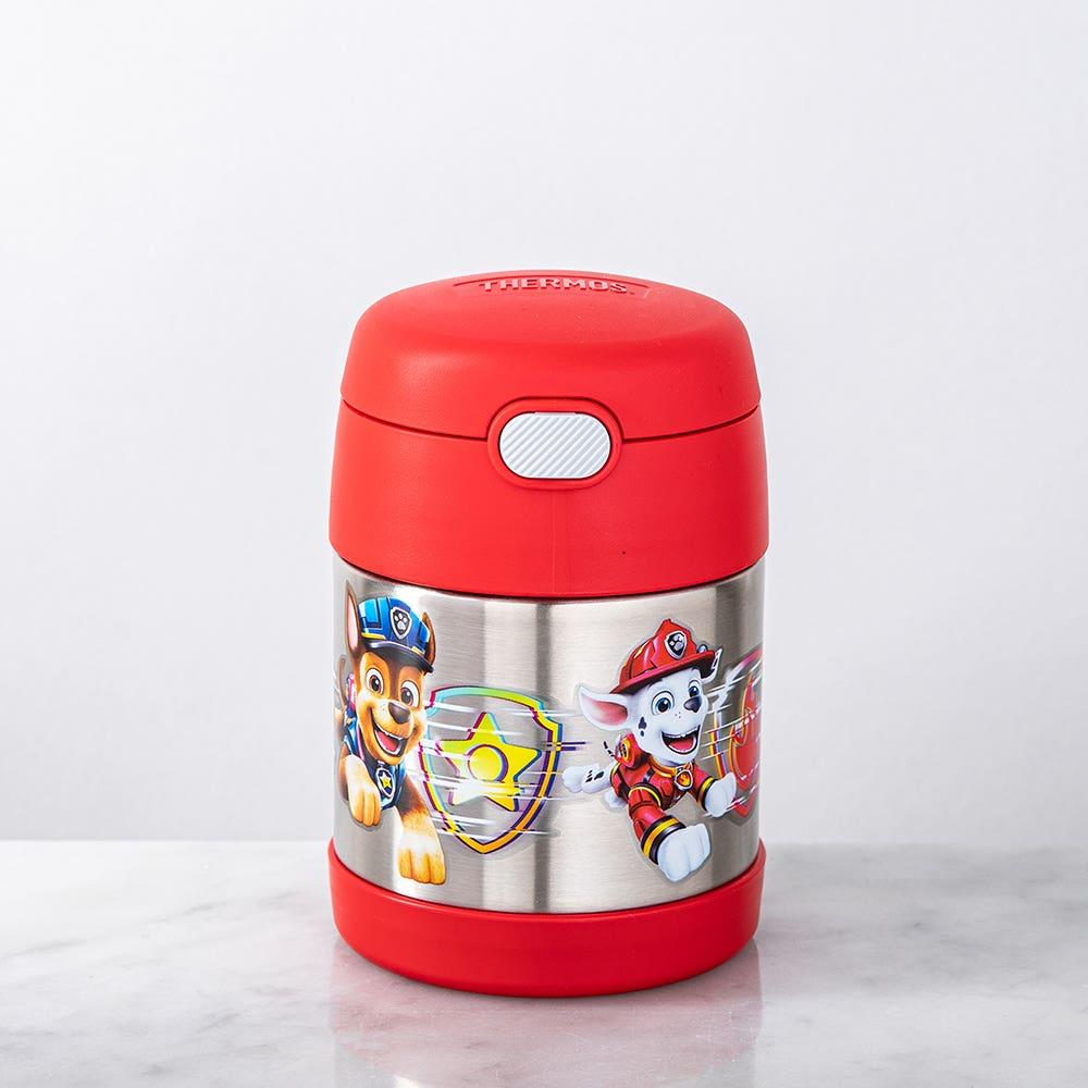 Funtainer Food Jar Paw Patrol