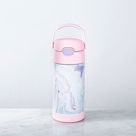 Funtainer Straw Bottle Dreamy