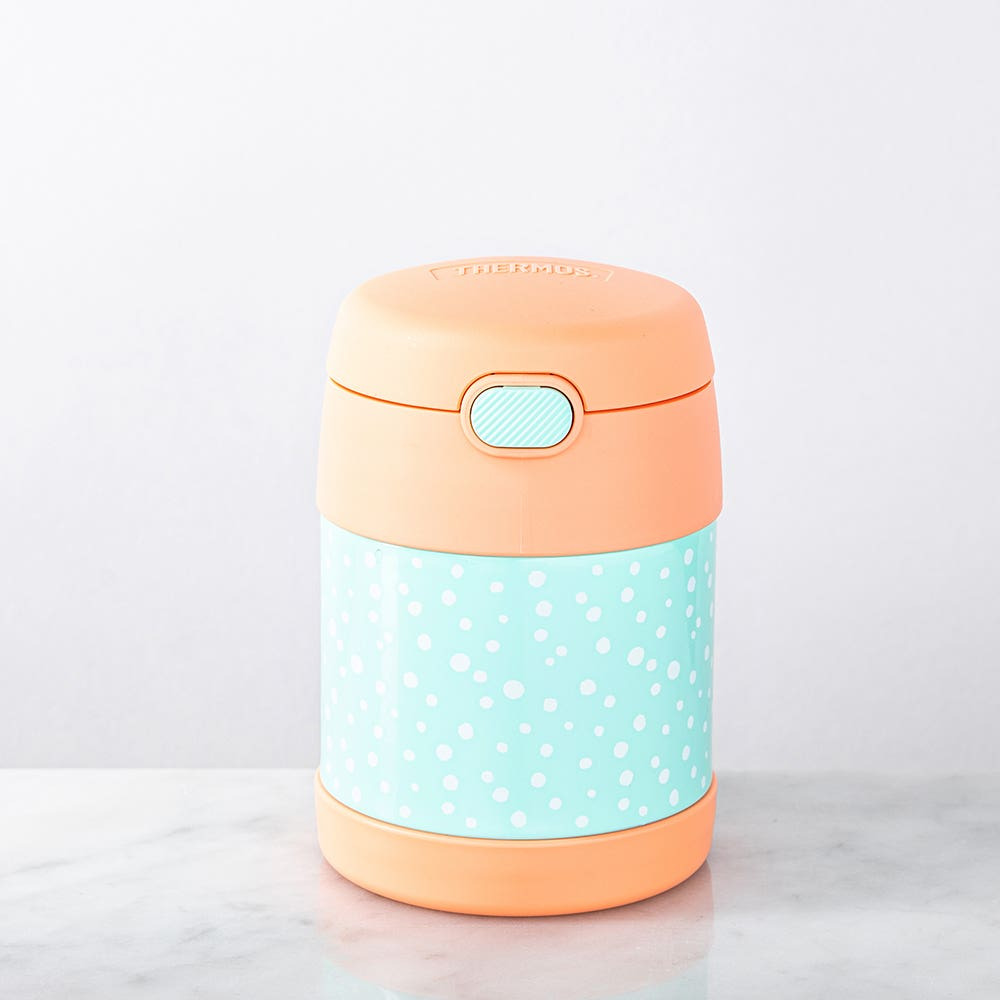 Funtainer Food Jar Pastel