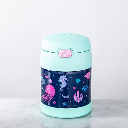 Funtainer Food Jar Ocean